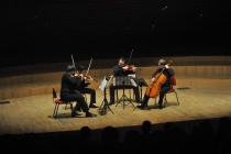 Konkurs Kwartetów Smyczkowych 2014
