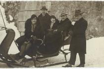 1930 styczeń